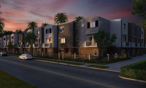 Immobilie kaufen oder bauen