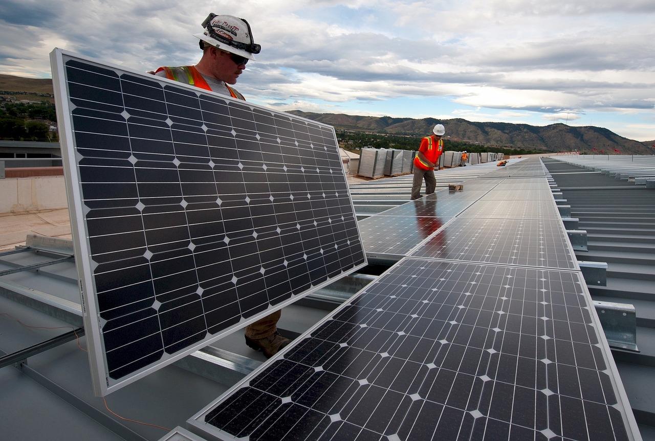 Photovoltaik selber bauen oder kaufen
